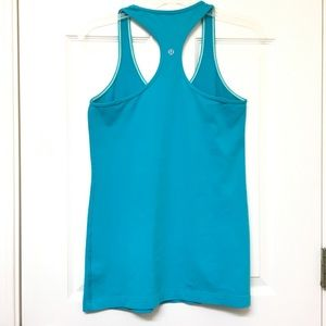 Lyly lemon | Cool Racerback Tank 10